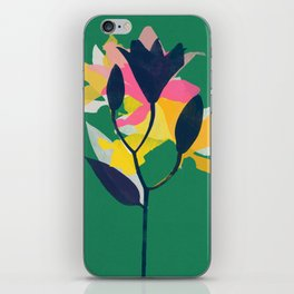 lily 27 iPhone Skin