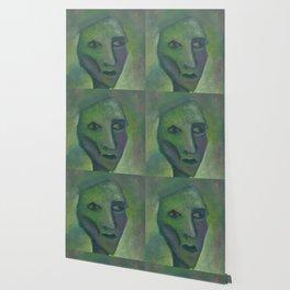 Distant stare Wallpaper