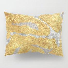 Golden Art Pillow Sham