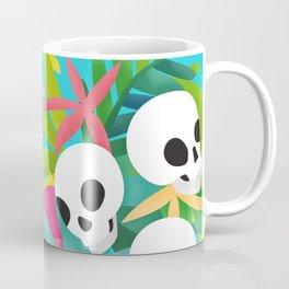 Carnaval de muerte Coffee Mug