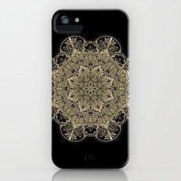 Winya No. 78 iPhone Case