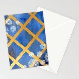 first comes winter Stationery Cards