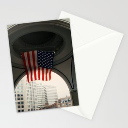 Rowes Wharf Stationery Cards
