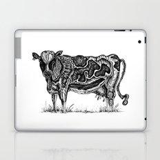 Cow Laptop & iPad Skin
