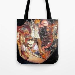 re:3 Tote Bag
