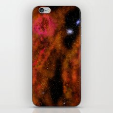 After the Supernova iPhone & iPod Skin