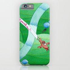 travel Slim Case iPhone 6s