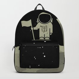 Moon Walk Backpack