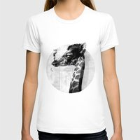 grace T-shirts featuring GRACE by kravic
