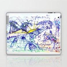 Miami Concussion Laptop & iPad Skin