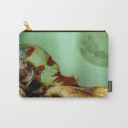 Veronica L. Carry-All Pouch