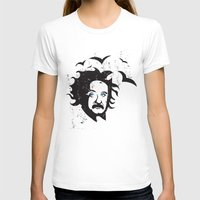 einstein T-shirts featuring Einstein by KaytiDesigns