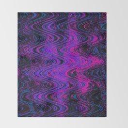 Tangled Throw Blanket