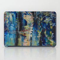 labyrinth iPad Cases featuring Labyrinth by Robert Horvath