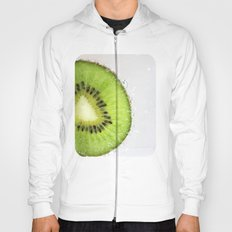 Bubble Kiwi Hoody