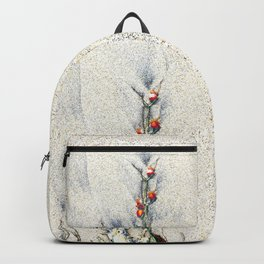 Seaside Arrangement Backpack