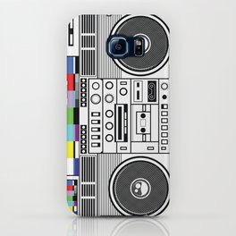 1 kHz #3 iPhone Case