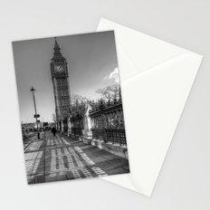 Big Ben, London Stationery Cards