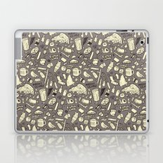 Filthy Lunch Dance Party Laptop & iPad Skin