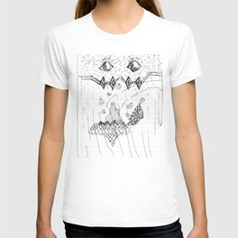 Adventure Island Monster T-shirt