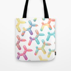 balloon fun Tote Bag