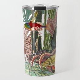Under the sea1 Travel Mug