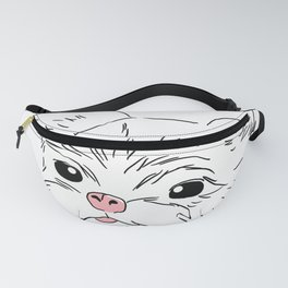 Killer Fanny Pack