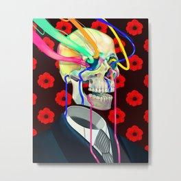Dorian Metal Print