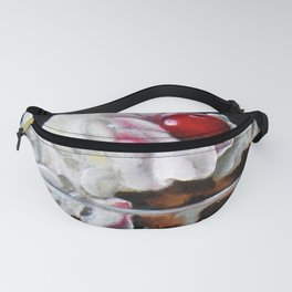 Sunday Chocolate Sundae Fanny Pack