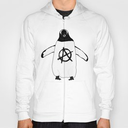 Anarchy in the Antarctic Hoody