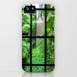 Founders Window iPhone Case
