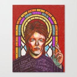 ztardust Canvas Print
