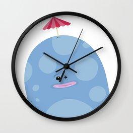 Timmy Wall Clock