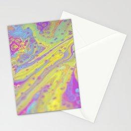 Color Slop Stationery Cards