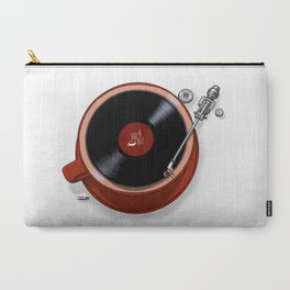 Java Jazz Carry-All Pouch