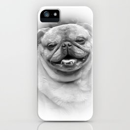 DOG5 iPhone Case