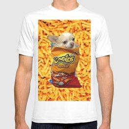 Cheeto Chihauhau T-shirt