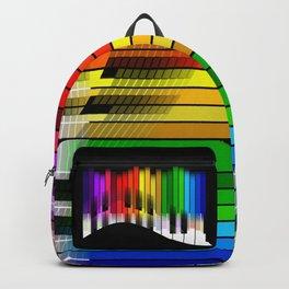Feel the Music Backpack