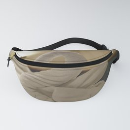 The swan Fanny Pack
