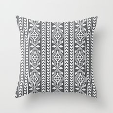 NDOTO AFRIKA 4 Throw Pillow