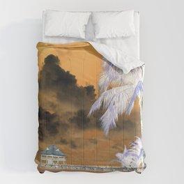 Change of Summer color Comforters