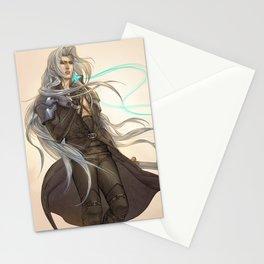 FFVII Stationery Cards