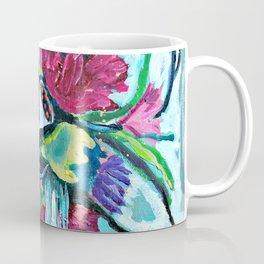 Unraveling Coffee Mug