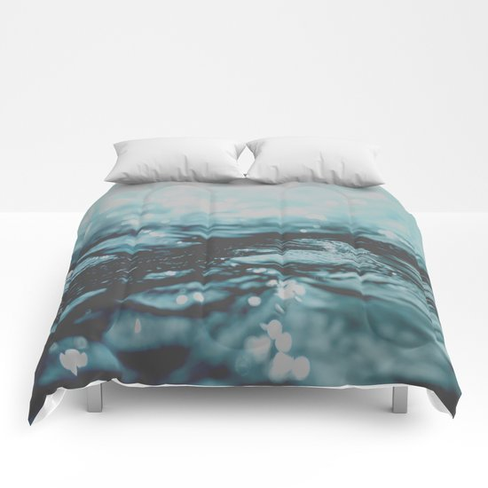 The Wave Comforters