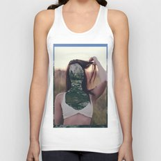 To do list: Travel and Shoot Unisex Tank Top