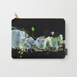 Oxygen CO2 Carry-All Pouch