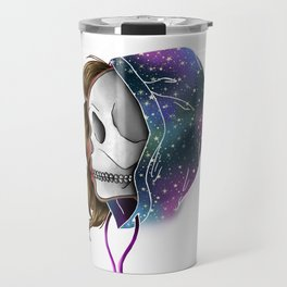 Chilled to the Bone Travel Mug