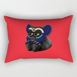 Furby SBTRKT – Wonder Where We Land Rectangular Pillow