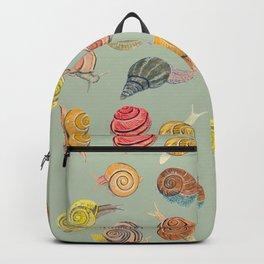 Snail Series 1 Backpack