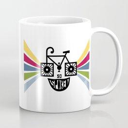 SO Spoked Coffee Mug